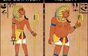 Vì sao các pharaoh Ai Cập thường béo ú thừa cân?
