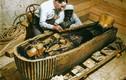 Tiết lộ quá choáng về lăng mộ của Pharaoh Tutankhamun