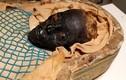 Soi chi tiết cực dị bên trong nữ xác ướp Ai Cập 2600 tuổi