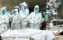 Công dân Việt đầu tiên ở Trung Quốc nhiễm virus corona
