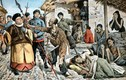"""Khủng khiếp 5 đại dịch nguy hiểm """"càn quét"""" Trung Quốc thời cổ đại"""