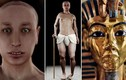 Bàng hoàng cơ thể dị dạng của Pharaoh nổi tiếng Ai Cập