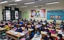 Học sinh ở Hà Nội sẽ đi học trở lại vào Thứ Hai tuần tới
