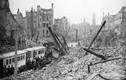 Vì sao thành phố Dresden của Hitler bị đánh bom dữ dội?