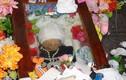 Rùng mình quan tài bé trai 1 tuổi bật nắp liên hồi