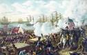 Lần duy nhất thủ đô Washington thất thủ trong chiến tranh