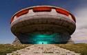 Giật mình siêu phẩm kiến trúc y hệt của người ngoài hành tinh