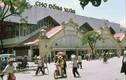 Nhịp sống Hà Nội qua những khu chợ phố cổ năm 1991 - 1993