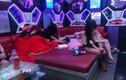 Quán karaoke lắp camera cảnh giới cho khách dùng ma túy