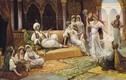 Sự thật nghiệt ngã cuộc sống thâm cung của nhà vua đế chế Ottoman