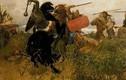 """Giải mã chiến dịch """"ruồi bu"""" của quân đội đế chế Scythia"""