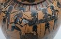 Giải mã tập tục hiến tế rùng rợn của người Hy Lạp cổ đại