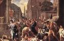 Đại dịch khủng khiếp càn quét Hy Lạp cổ đại