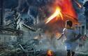 Thảm họa núi lửa kinh hoàng chôn sống hơn 2.000 người trong tích tắc