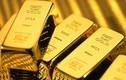 Giá vàng SJC giảm nhẹ, vàng thế giới tiếp tục đà tăng