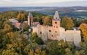 Không có ma, lâu đài Đức khiến nhiều người hoảng sợ vì điều gì?