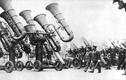 Giải mã siêu vũ khí quái dị của Đức quốc xã