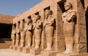 Choáng ngợp trước ngôi đền khổng lồ thờ thần Mặt Trời ở Ai Cập