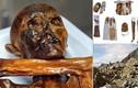 Giật mình những xác ướp nguyên vẹn tìm thấy trong băng tuyết