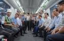Tổng thầu đường sắt Cát Linh đòi thêm 50 triệu USD vận hành hệ thống