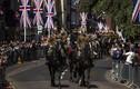 Lực lượng kỵ binh nổi tiếng của Hoàng gia Anh