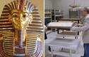 """Bí ẩn báu vật """"lạ"""" trong lăng mộ pharaoh nổi tiếng Ai Cập"""