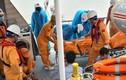 Tìm thấy thi thể 4 thuyền viên mất tích trong vụ chìm tàu trên biển Hải Phòng