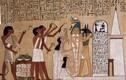 Có thật nhà vua Ai Cập chôn sống tất cả người hầu khi chết?