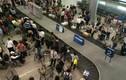 Hành khách bị hành hung ngay băng chuyền hành lý sân bay Tân Sơn Nhất