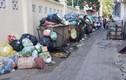 Hà Nội: Cần xử lý tình trạng phát tán mùi ở bãi rác Sóc Sơn