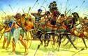 Bí ẩn những người ngoại quốc từng trị vì Ai Cập cổ đại