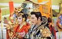 """Hoàng hậu Trung Quốc """"gan to tày trời"""" dám mắng cả bố chồng"""