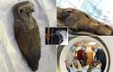 Bí mật xác ướp 3.000 tuổi mang hình hài trẻ con