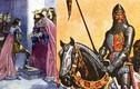 """Con trai Vua Anh nào có biệt danh """"Hoàng tử đen""""?"""