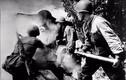 Ảnh: Binh sĩ Liên Xô chiến đấu với quân Đức trong Thế chiến 2