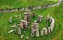 Nóng: Bãi đá cổ Stonehenge thực sự là của người ngoài hành tinh?