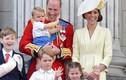 Bất ngờ những quy định khắt khe đối với trẻ em Hoàng gia Anh
