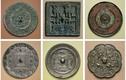 Bí ẩn những chiếc gương đồng hàng ngàn năm tuổi của Trung Quốc