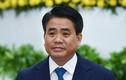 Sắp miễn nhiệm chức Chủ tịch Hà Nội đối với ông Nguyễn Đức Chung