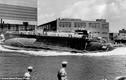 Hé lộ nguyên nhân tàu ngầm Mỹ nổ tung dưới đáy biển