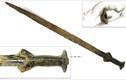Phát hiện kiếm cổ 3.000 tuổi hé lộ kỹ thuật chế tác lạ