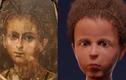 Bí mật xác ướp bé gái Ai Cập 5 tuổi trong quan tài thiếu nữ