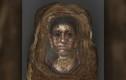 Tiết lộ đặc biệt ảnh chân dung xác ướp của người Ai Cập cổ đại