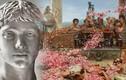 Cái chết thảm khốc của hoàng đế La Mã phạm luật cấm kỵ
