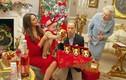 Chuyện ít biết về lễ đón Giáng sinh của Hoàng gia Anh