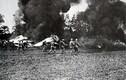 """Ảnh độc chiến trường khốc liệt Thế chiến 1 với loạt vũ khí """"khủng"""""""