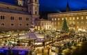 Loạt truyền thống Giáng sinh thú vị trên thế giới