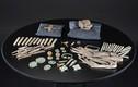 Tận mục báu vật hàng trăm tuổi tìm thấy ở Scotland
