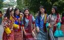 """Chuyện """"độc - lạ"""" ở vương quốc hạnh phúc Bhutan nổi tiếng thế giới"""