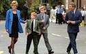 Công nương Diana phá vỡ quy tắc hoàng gia vì các con